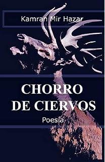 Chorro De Ciervos (Spanish Edition)