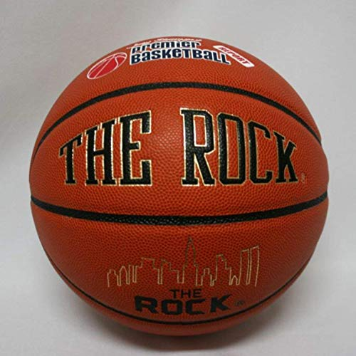 (The Rock - Basketball - Official Size 29.5
