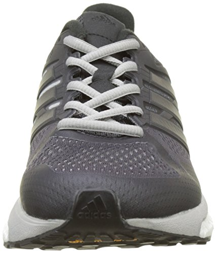 grey Metallic core De Running Femme Chaussures Comptition Black Supernova Gris St Five Adidas night Pqg8Sg