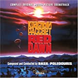 Red Dawn by Original Soundtrack