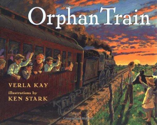 Orphan Train ebook