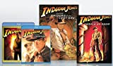 Indiana Jones & Temple of Doom Dvd