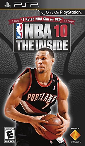 Buy Cheap NBA 10 - Sony PSP