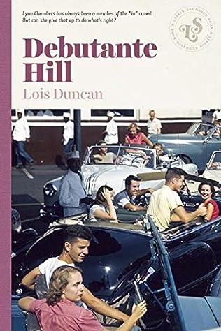 book cover of Debutante Hill