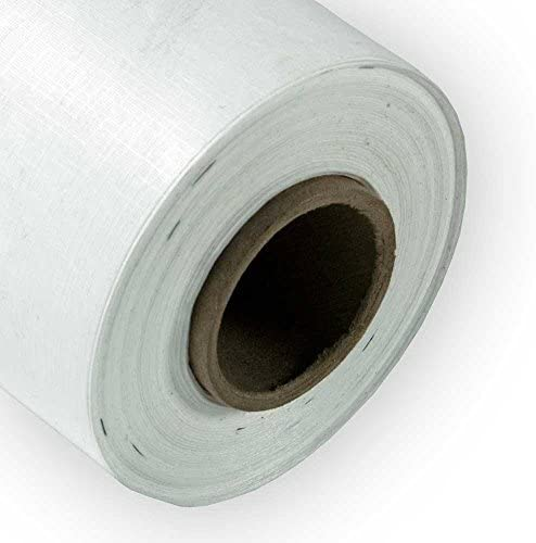 7 X 5 ft DuPont Tyvek Homewrap Sheet
