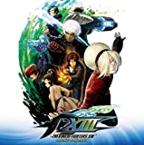THE KING OF FIGHTERS XIII ORIGINAL SOUNDTRACK(2CD) by GAME MUSIC(O.S.T.) (2010-08-04)