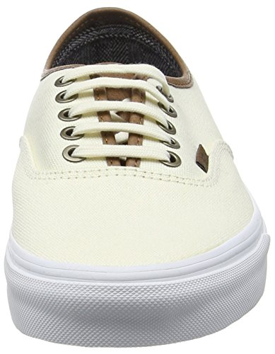 White Classic Authentic Vans White True 8wIqT6Xx