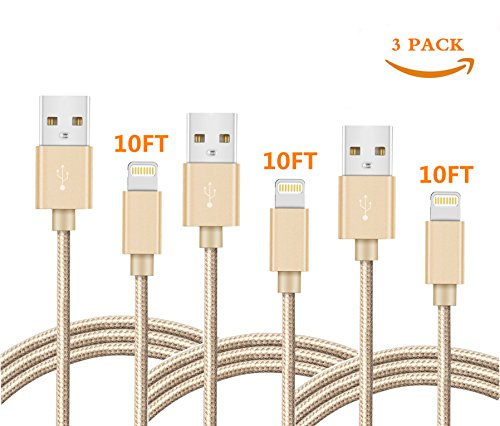 iphone 5 charger 12 feet - 7