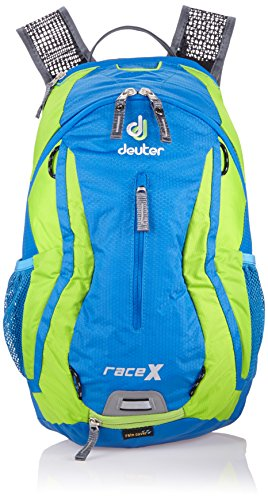 - Deuter Race X Biking Backpack with Hydration System