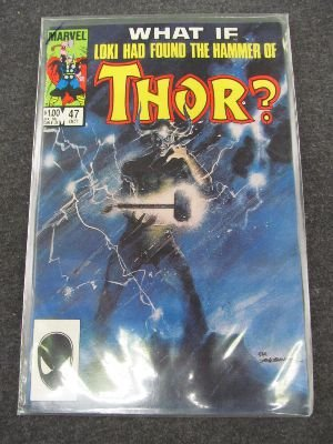 with Thor Comic Books design