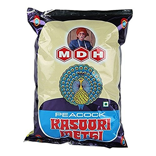 Peacock Kasoori Methi dried