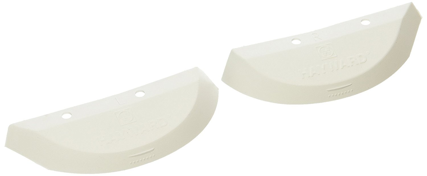 Hayward AXV552WHP Automatic Pool Cleaner Wing Kit, White