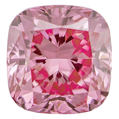 0.71 Ct Radiant Diamond - 4
