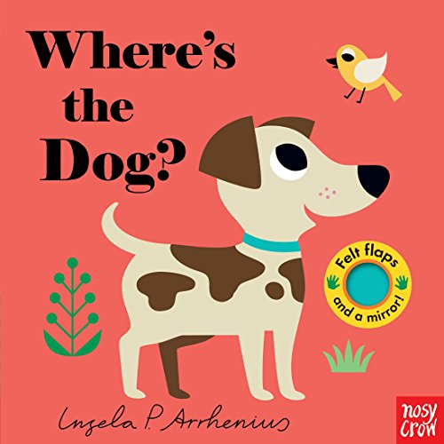 - Where's the Dog?