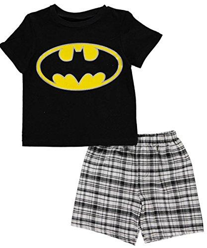 [Batman Little Boys' Toddler