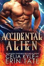Accidental Alien (Science Fiction Abduction Romance)