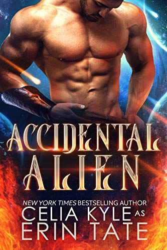 Accidental Alien (Science Fiction Abduction Romance)