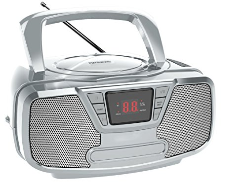 14 Best Cd Player With Bluetooth Top Rated Techs