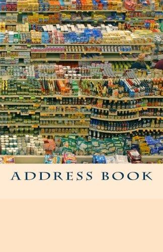 ADDRESSBOOK - Supermarket PDF