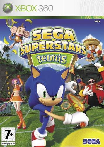 Xbox Sega Superstars Live Arcade Compilation product image