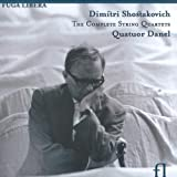Shostakovich: The Complete String Quartets by unknown (2006-02-14)