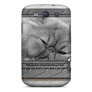 Case Cover So Bad/ Fashionable Case For Galaxy S3