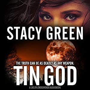 Tin God Audiobook