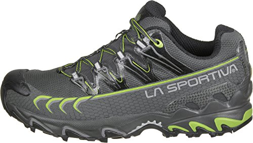 LA SPORTIVA ULTRA RAPTOR GTX SHOES FOR TRAIL RUNNING GORE-TEX Gris