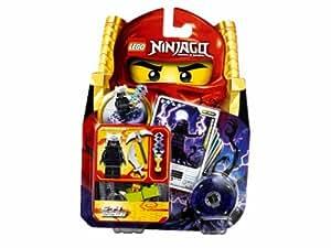 LEGO Spinners 2256 - Lord Garmadon (ref. 4611487)