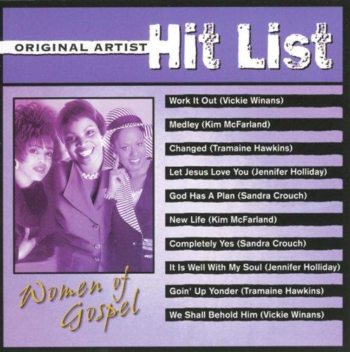 Original Artist Hit List: Wome...