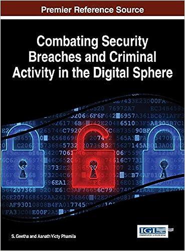 Como Descargar En Elitetorrent Combating Security Breaches And Criminal Activity In The Digital Sphere Kindle Lee Epub