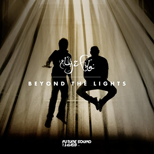 Aly and Fila - Beyond The Lights - (FSOECD003) - CD - FLAC - 2017 - WRE Download