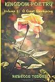 Kingdom Poetry, Rebecca Taddei, 098538932X