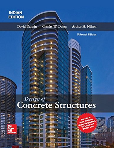 Design Of Concrete Structures 15E