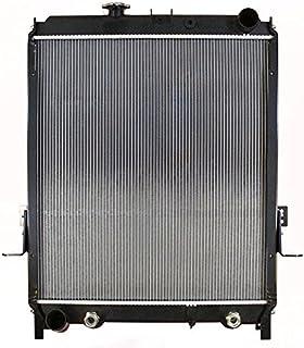51L1eiWSfmL._AC_UL320_SR282320_ amazon com radiator isuzu npr, nqr, nrr diesel 2004 2009 automotive