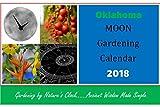 Oklahoma Moon Gardening Calendar 2018
