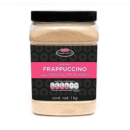 FRAPPUCCINO CHOCOLATE BLANCO 1 kg