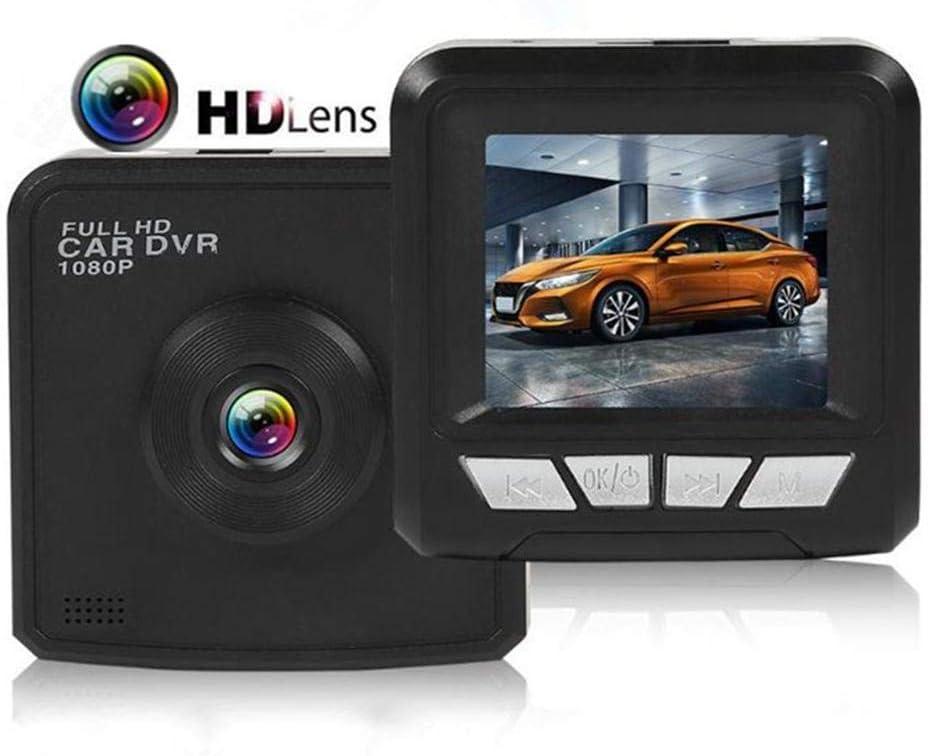 TelDen Multi-Function Car DVR 1080P Gift V8 Driving Recorder in-Visor Video