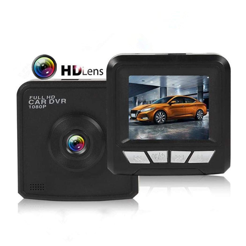 Feriay Multi-function Car DVR 1080P Gift V8 Driving Recorder In-Visor Video by feriay