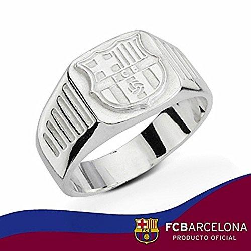 Sello-escudo-FC-Barcelona-Plata-de-ley-caballero-estras-6930-Modelo-10-082