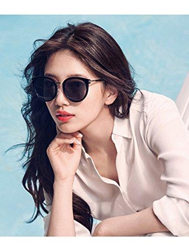ca60999858b CARIN 2016 SBM Hollywood Star Polarized Sunglasses for Women (3 Colors -  Black