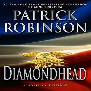 Diamondhead Hörbuch