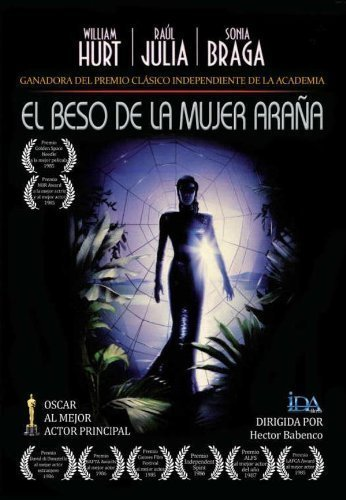 Kiss of the Spider Woman [ NON-USA FORMAT, PAL, Reg.0 Import - Spain ] by William Hurt