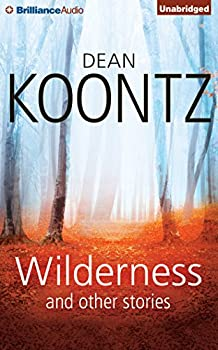 Wilderness and Other Stories 1480574376 Book Cover