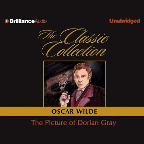 The Picture of Dorian Gray by Brilliance Audio