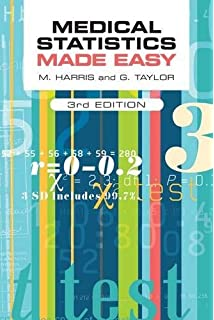Practical statistics for medical research chapman hallcrc texts medical statistics made easy third edition fandeluxe Image collections
