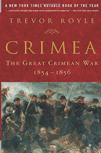 Crimea: The Great Crimean War, 1854-1856 pdf epub