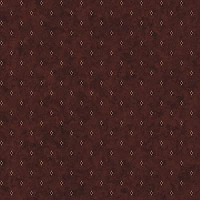 York Wallcoverings Best Of Country Crackle Dot Wallpaper