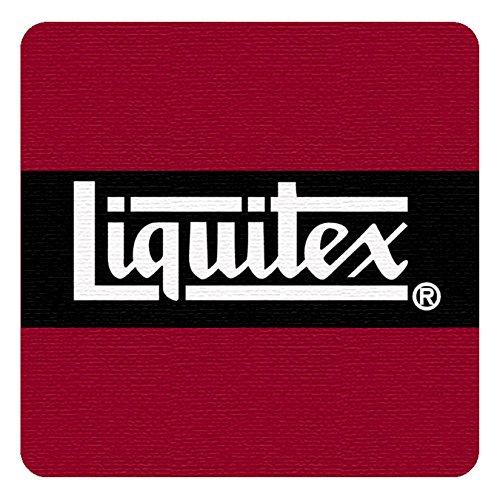 Liquitex Professional Heavy Body Acrylic Paint 4.65-oz Tube, Pyrrole Crimson