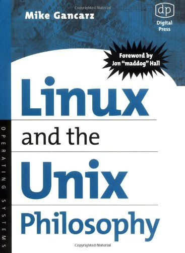 Download Linux and the Unix Philosophy Pdf